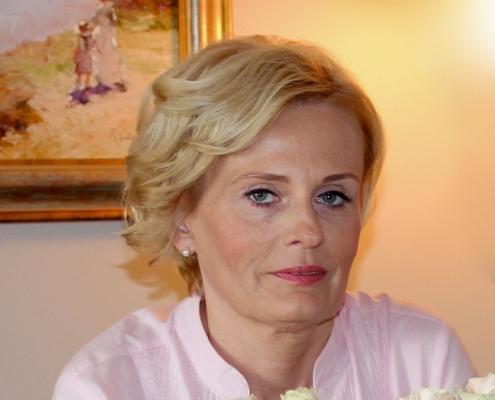 Hanna Ciechanowska