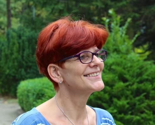 Anna Strzelecka