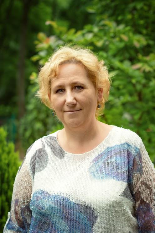 Beata Garczyńska