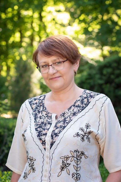 Danusia Gilowska